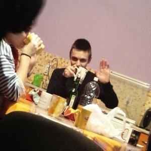 Сергей, 26 лет, Туринск