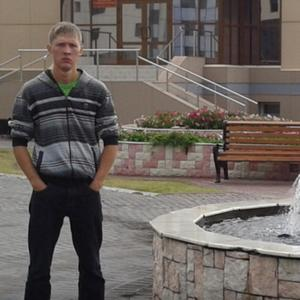 Роман, 26 лет, Чусовой