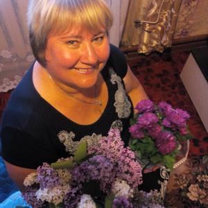 Галина, 58 лет, Вологда