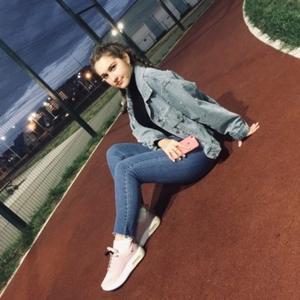 Альбинка, 20 лет, Тамбов