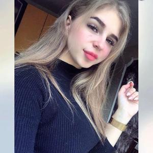 Вика, 22 года, Калининград