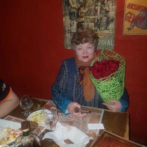 Дарья, 64 года, Мурманск