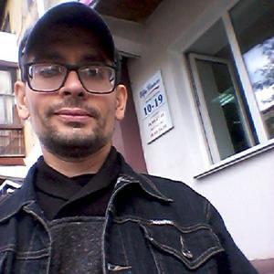 Алексей Миллер, 35 лет, Курган