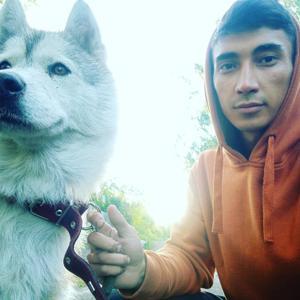 Сабыр, 25 лет, Омск