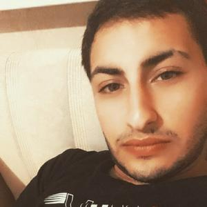 Македон, 24 года, Домодедово