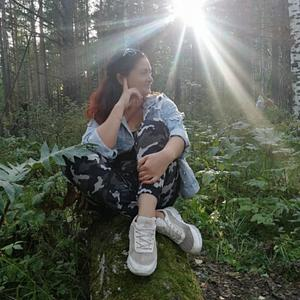 Ирина, 40 лет, Красноярск