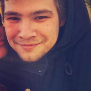 Николай, 26 лет, Железнодорожный