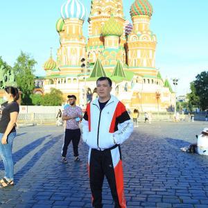 Алмаз, 31 год, Астрахань