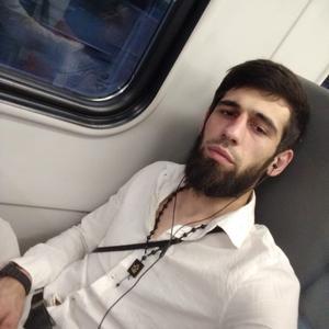 Саид, 28 лет, Москва