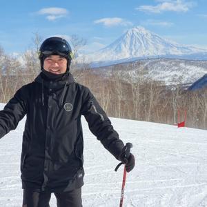 Дмитрий Хен, 34 года, Елизово