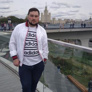 Сергей, 31 год, Москва