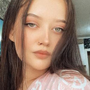 Карина, 23 года, Новосибирск