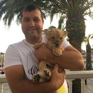Валерий, 36 лет, Владикавказ