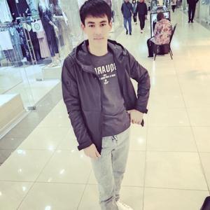 Мурад, 27 лет, Москва