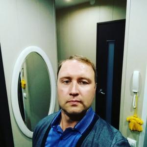Андрей, 36 лет, Губаха