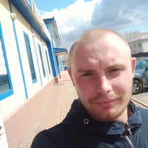 Илья, 25 лет, Тихвин