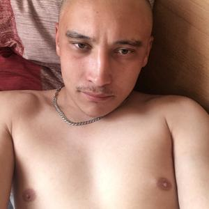 Руфат, 30 лет, Новосибирск