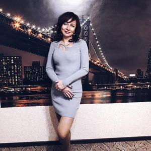 Елена, 51 год, Украина
