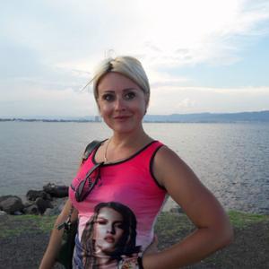 Lili, 43 года, Казань