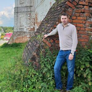 Илья, 40 лет, Самара