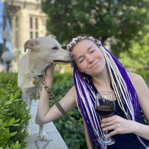 Элиза, 28 лет, Краснодар