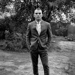 John Pierre, 23 года, Черняховск