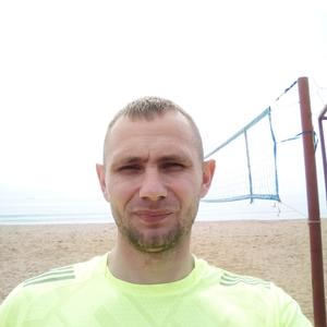 Евгений, 39 лет, Воркута