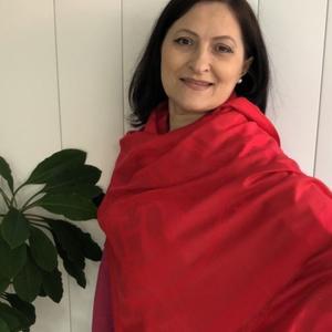 Ирина, 52 года, Надым