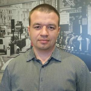 Владимир, 37 лет, Зеленоград