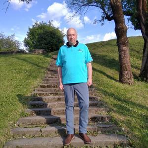 Виталий Игнатенков, 52 года, Смоленск