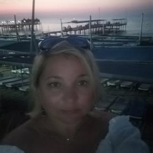Милена, 44 года, Барнаул
