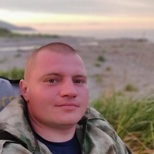 Александр, 31 год, Корсаков