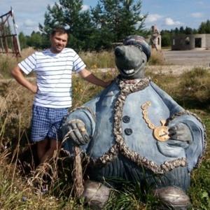 Александр, 40 лет, Ефремов