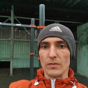 Вячеслав Задорин, 37 лет, Лесной