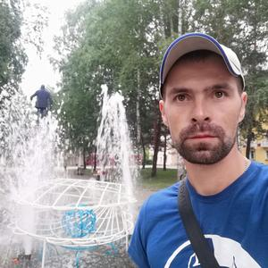 Вадим, 36 лет, Гурьевск