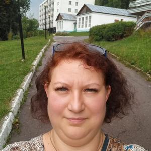 Анна, 41 год, Иваново