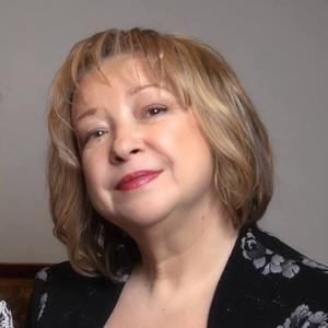 Ия, 57 лет, Жуковский