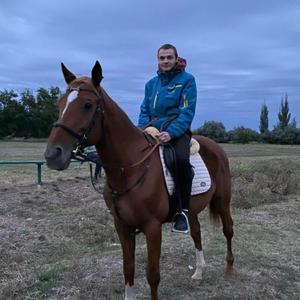 Митька, 27 лет, Санкт-Петербург