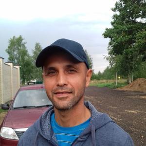 Ильхом, 42 года, Смоленск