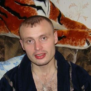 Михаил, 42 года, Юрюзань