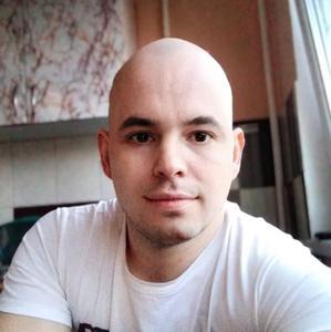 Антон, 34 года, Санкт-Петербург