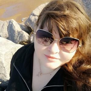 Вика, 26 лет, Санкт-Петербург