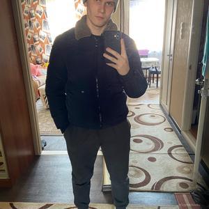 Данил, 21 год, Новый Уренгой