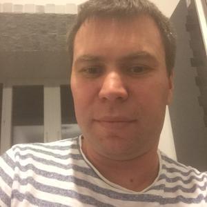 Антон, 42 года, Долгопрудный