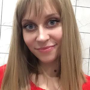 Юлия, 31 год, Красноярск