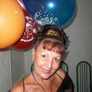 Галина, 64 года, Воронеж