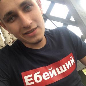 Andrey, 23 года, Прокопьевск