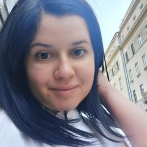Анна, 35 лет, Москва