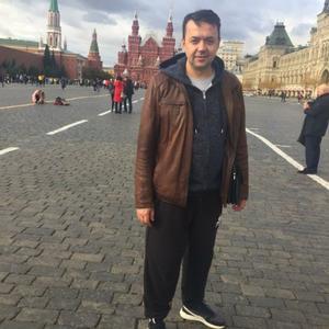 Артем, 42 года, Москва