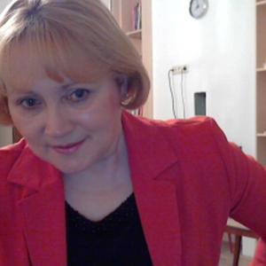 Наталья, 54 года, Санкт-Петербург